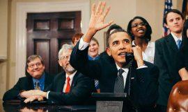 Steik Tuna Mr. Obama