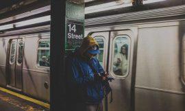 Sebuah Kisah di Kereta